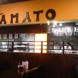 Photo Of Yamato Steak House An Batesville Ms United States Habachi
