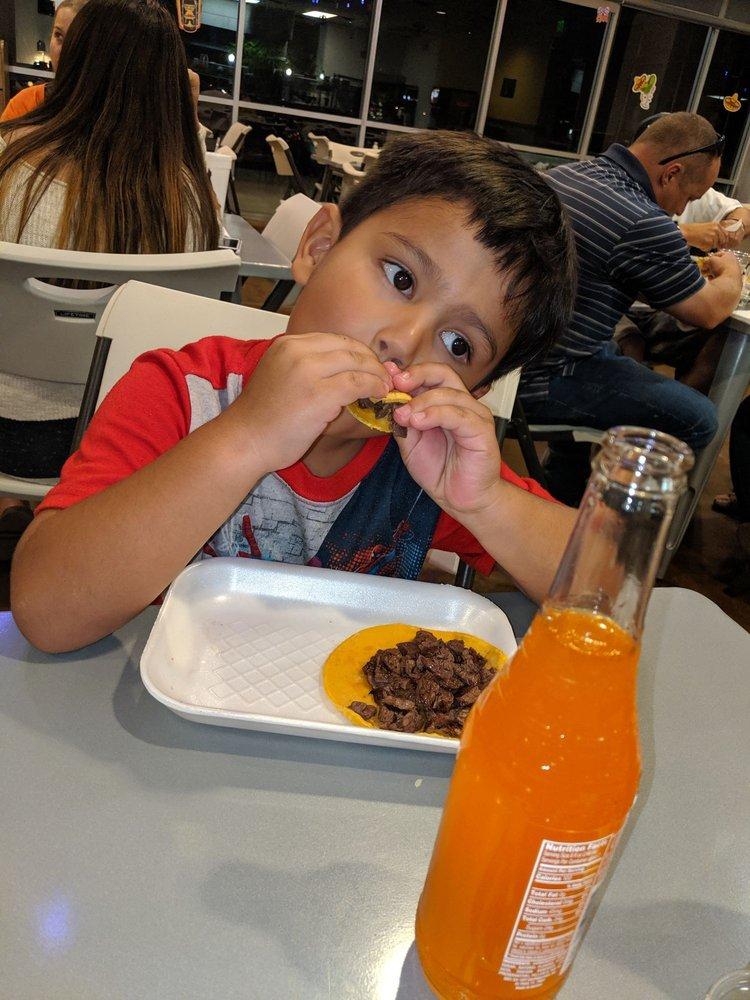 Tacos Calafia