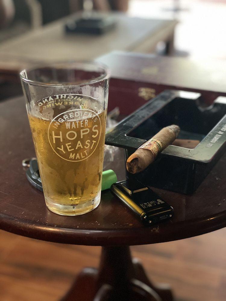 Social Spots from Stogies Cigar Bar