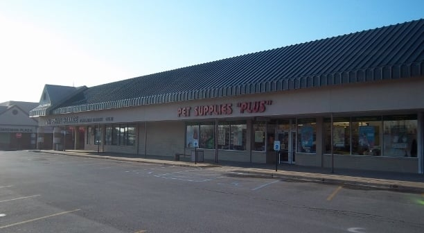 Pet Supplies Plus: 411 Boardman Canfield Rd, Youngstown, OH