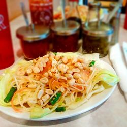 Best Restaurants In Parker Co Dancing Noodle Thai Cuisine