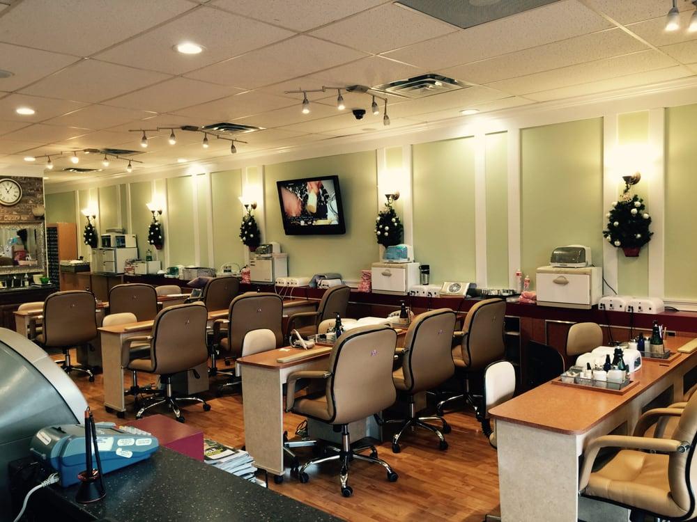Noella Spa & Nails - Avon, CT - 11 Reviews - Nail Salons - 401 W ...