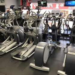 Luxury Valencia Gym Elmont