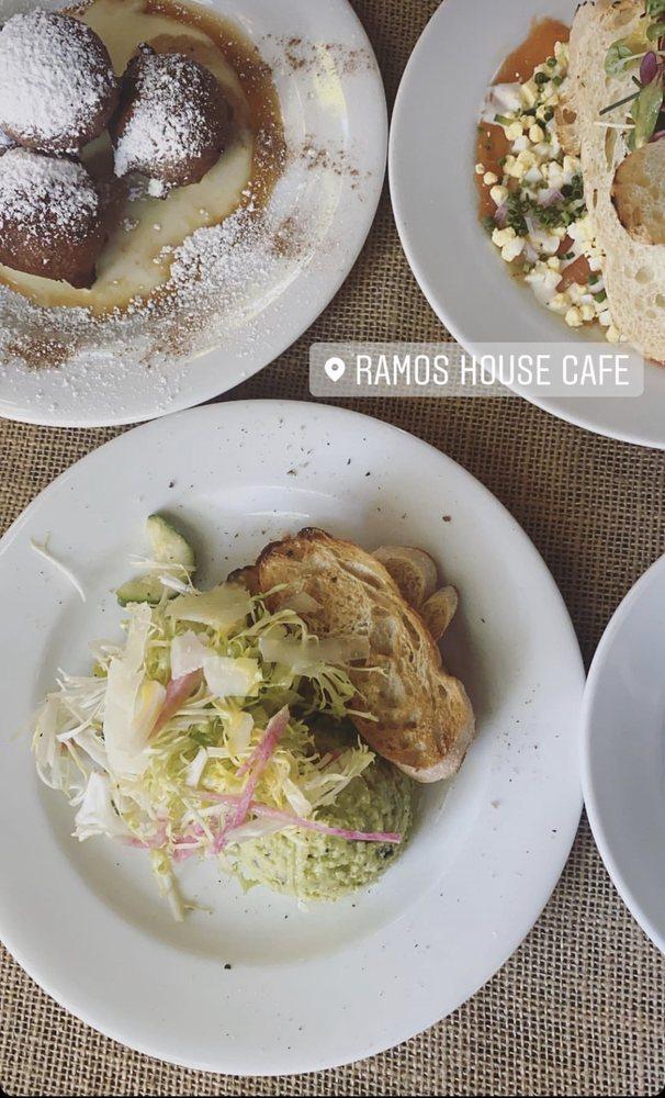 Café Ramos House