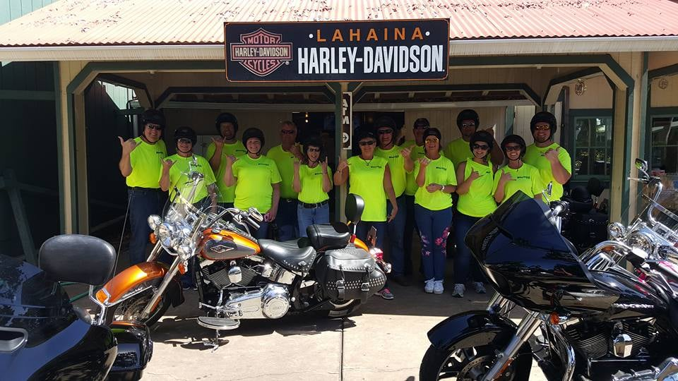 Mahalo to the Northstar Genetics for riding with us! - Yelp