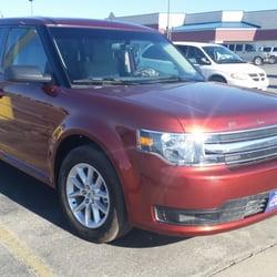 Arrow Ford Abilene >> Arrow Ford - Car Dealers - 4001 S 1st St - Abilene, TX ...