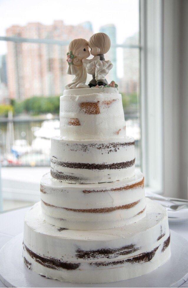 Belmont Bakery Wedding Cakes