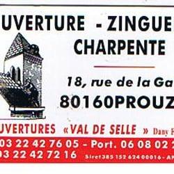 Photo Of Couverture Val De Selle