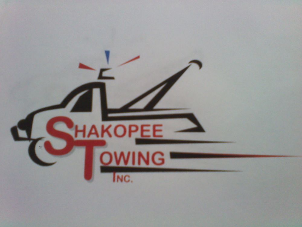 Towing business in Shakopee, MN