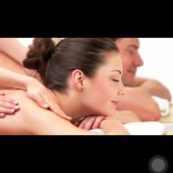 Asian massage x