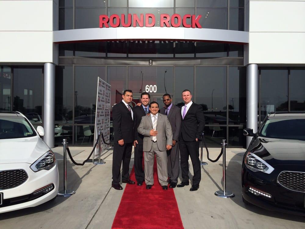 Kia Round Rock >> Photos For Southwest Kia Round Rock Yelp