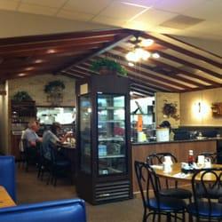 Main Street Restaurant Detroit Lakes Mn
