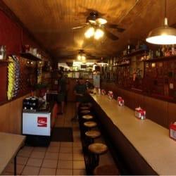 Latham S Hamburger Inn