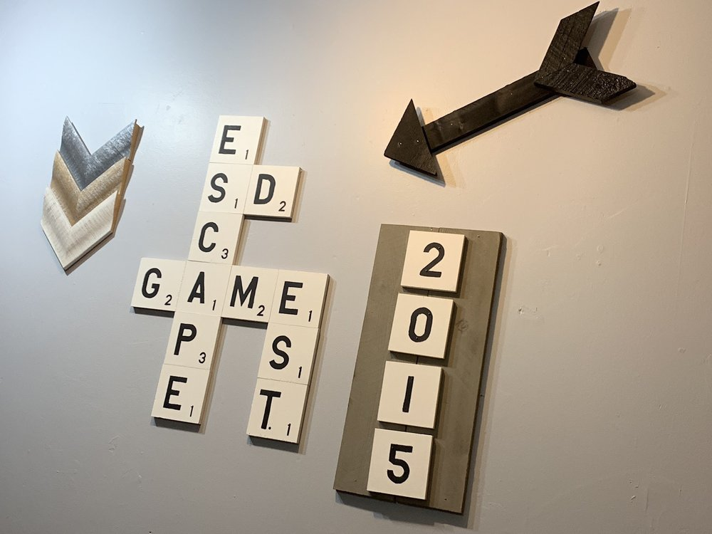 Escape Game SD