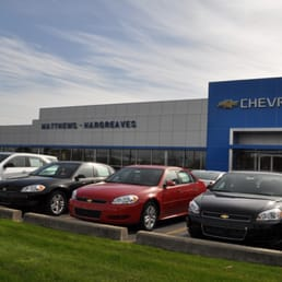 matthews hargreaves chevrolet 309 photos 37 reviews car dealers. Cars Review. Best American Auto & Cars Review