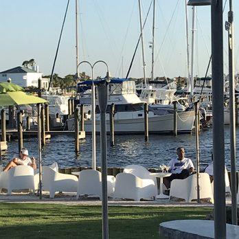Circles Waterfront At Lands End Marina