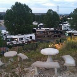 Dakota Ridge Rv Park 13 Photos Campgrounds Golden