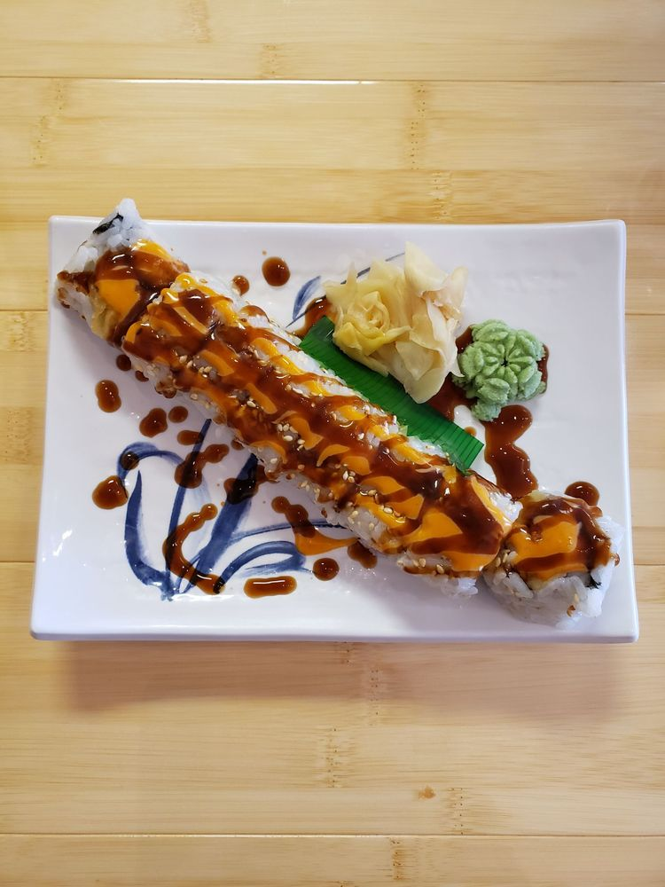 K1 Sushi: 1249 Water Tower Pl, Arnold, MO