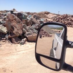 Photo Of Yuma Nursery Supply Az United States Rocks