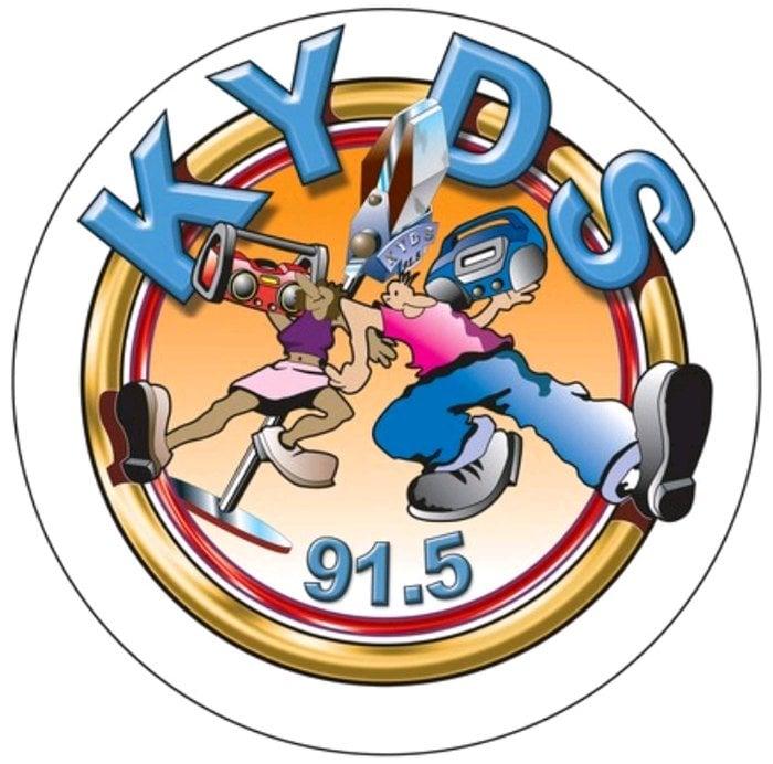 KYDS-FM 91.5