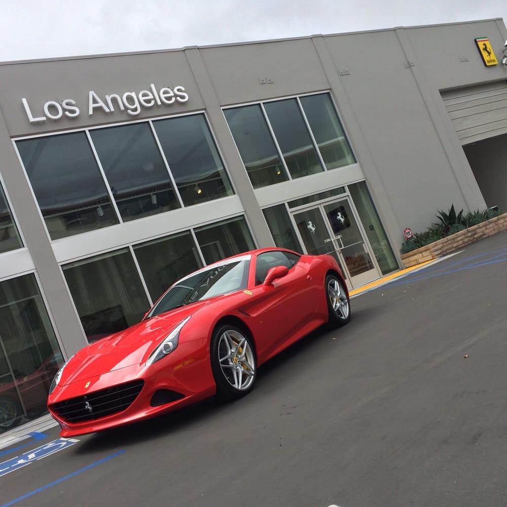 Ferrari  Los Angeles  11 Photos  Auto Parts \u0026 Supplies  7051 Hayvenhurst Ave, Lake Balboa