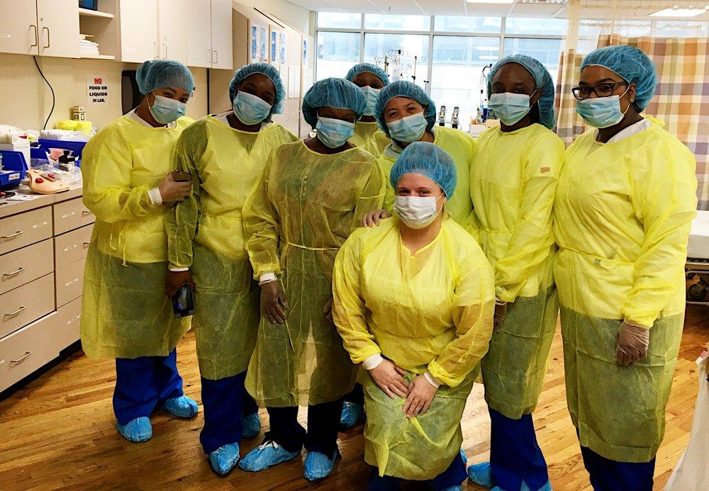 AMG School of Licensed Practical Nursing - 147 Prince St