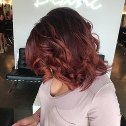 Blanc Hair Salon - 33 Photos & 60 Reviews - Hair Salons - 2717 ...