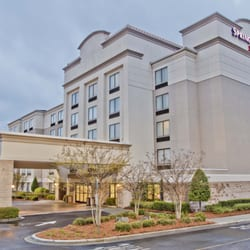 Photo Of Springhill Suites Charlotte Airport Nc United States