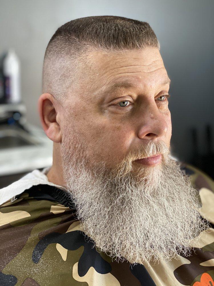 Dak's Barbershop: 1052 Columbus Ave, Marysville, OH
