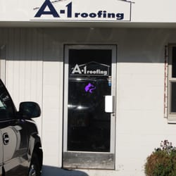 A 1 Roofing Roofing 911 Kaiser Rd Sw Olympia Wa