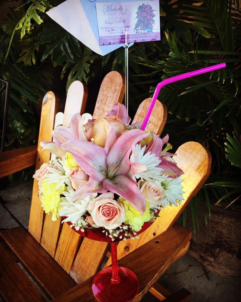 Photos For Michelles Flower Shop Yelp