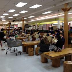 Lotte Ellicott City Food Court
