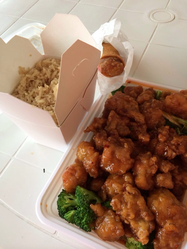 Chinese Food Fordem Ave Madison Wi