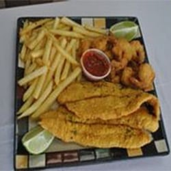 Hooks fish chicken seafood 808 edgewood ave n for Hooks fish and chicken