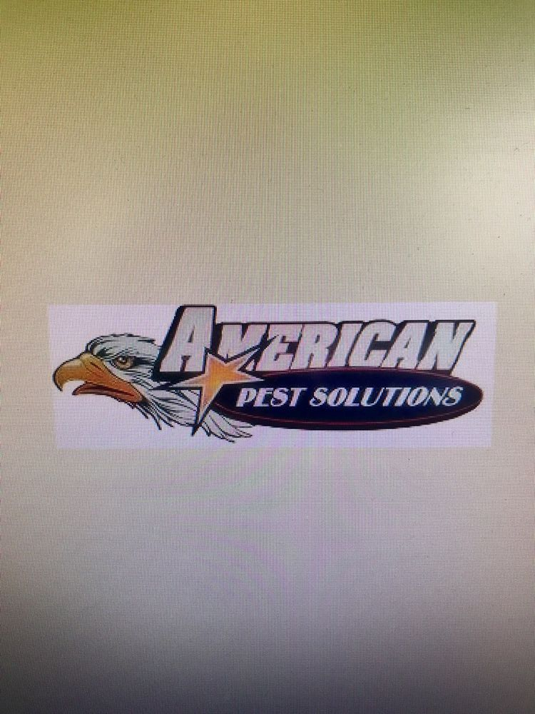 American Pest Solutions: Roberts, WI