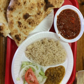 Indian Restaurants Near Chantilly Va Best