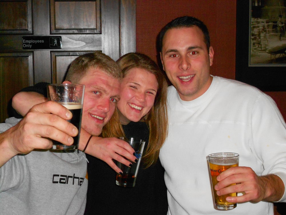 Chasers Bar & Lounge: 8 Water St, Ansonia, CT