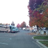 Cal Expo RV Park - 17 Photos & 31 Reviews - RV Parks - 1600