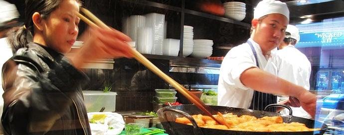Sukanya Thai Restaurant Uxbridge