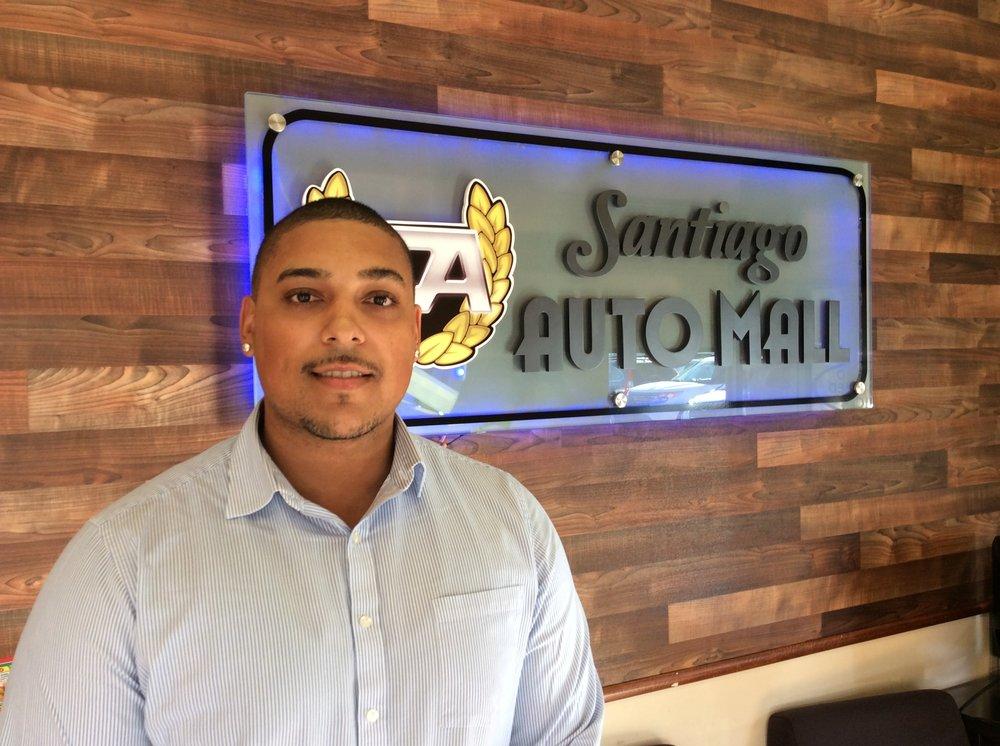 Santiago Auto Mall | Bronx Auto Sales