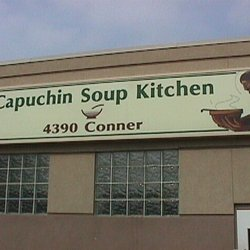 Awesome Photo Of Capuchin Soup Kitcnen Conner Kitchen   Detroit, MI, United States