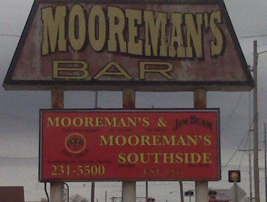 Mooreman's Southside: 1608 S Broadway St, Pittsburg, KS