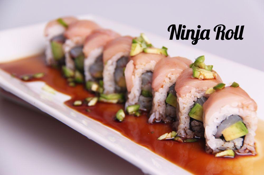 21 Sushi House: 530 Myrtlewood Dr, Calimesa, CA