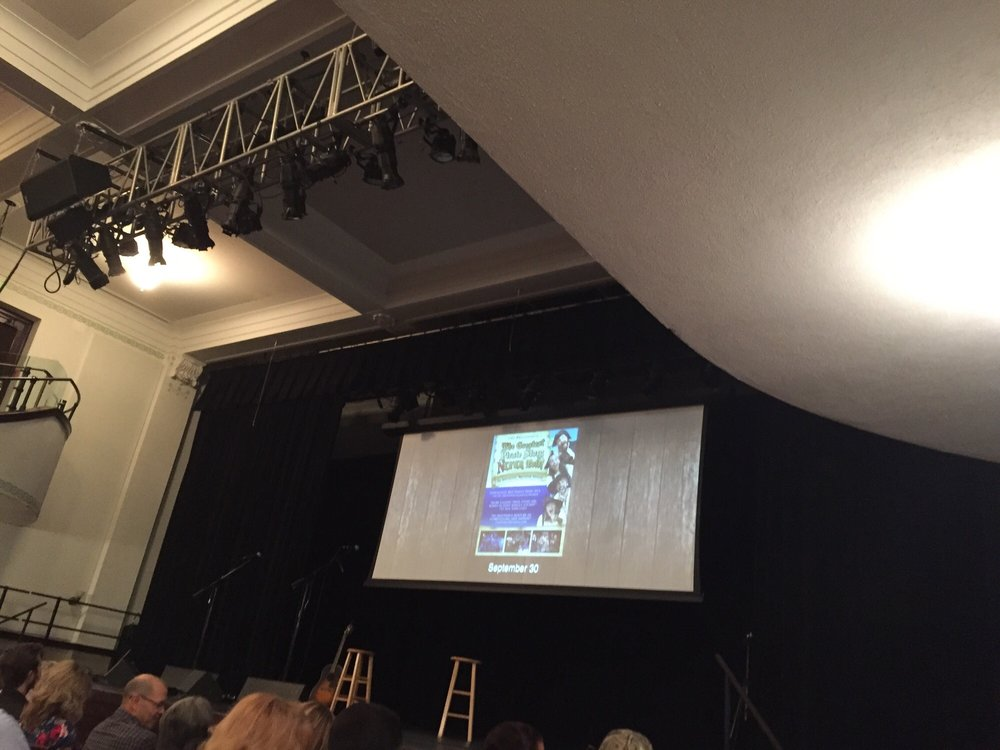 McKinney Performing Arts Center: 111 N Tennessee St, McKinney, TX