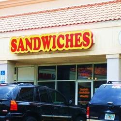Photo Of Mandarin Sandwiches Jacksonville Fl United States Frontage