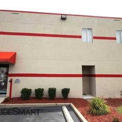 Ordinaire Photo Of CubeSmart Self Storage   East Hanover, NJ, United States