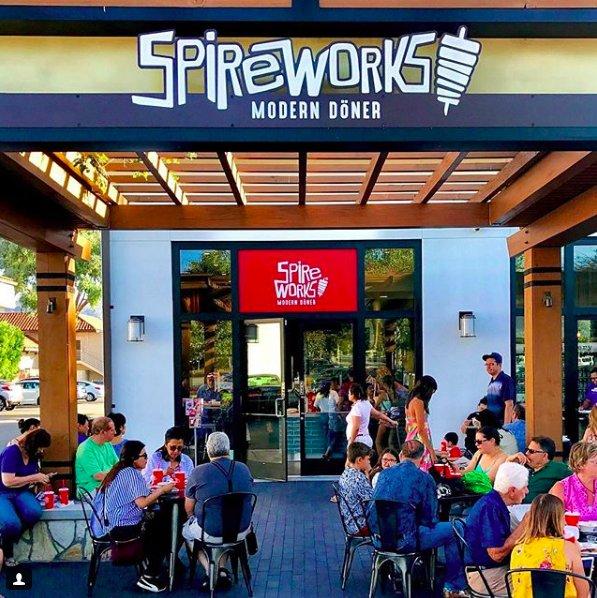 Spireworks: 2728 Townsgate Rd, Westlake Village, CA