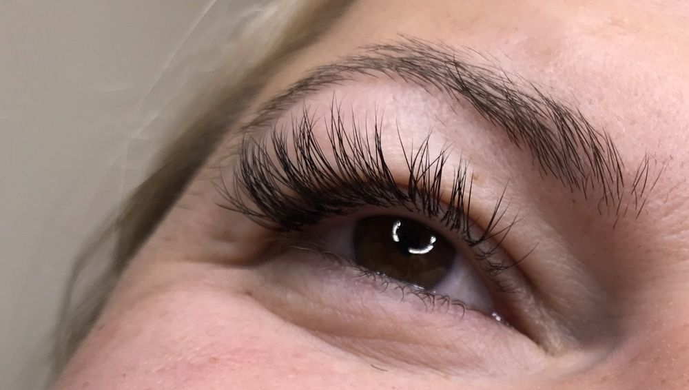 The Eyelash Boutique: 725 East Dundee, Arlington Heights, IL