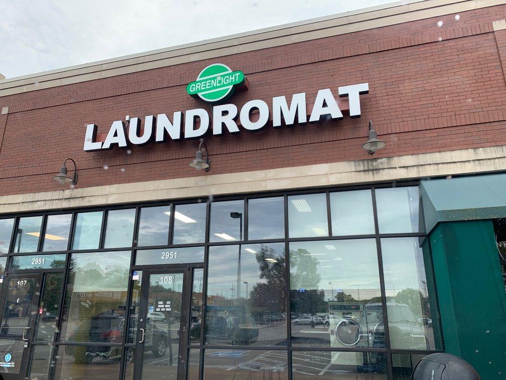 Greenlight Laundry Center