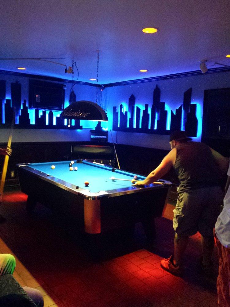Skyline Bar: 1511 Wilkinson Ave, New York, NY